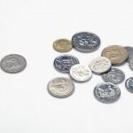 小銭のイメージ