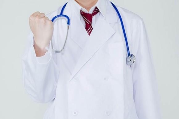 医師のイメージ